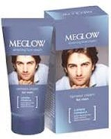 anti aging cream for men - Meglow Whitening Face Cream Fairness For Men gm free ship