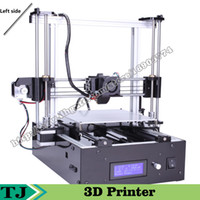 Wholesale Tabletop D Printer i3A more stable safer Easy Install say goodbye to DIY kit The whole machine QC Ensure the quality