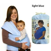 Wholesale Winter Warm Baby Carrier Cover Windproof Baby Backpack Carrier Cloak Blanket With Warm Pocket New And Good Quality