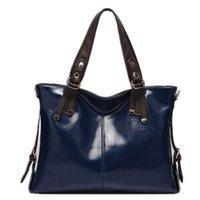 bag pag - European amp American Style Women s Leather Pag Big Size Fashion Handbga Women Messenger Bags Shoulder Large Capacity GQ1493