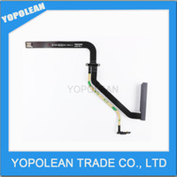 Wholesale New hard drive flex cable A for macbook pro quot A1278 HDD Cable MC374 MC375 year