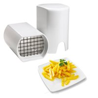 Wholesale Perfect Fries Potato Fries Cutting Machine Cutting Multifunctional Creative Fashion Kitchen Gadgets