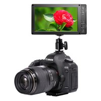 Wholesale BBDTECH quot Field Monitor Full HD x On Camera Monitor Monitor for DSLR