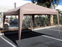 gazebo and canopy - Lightweight and portable Outdoor Shade Shelter EZ Pop Up x Party Tent Patio Folding Gazebo Canopy