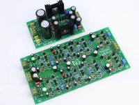 amplifier power supply design - Preamplifier HIFI Amplifier Pre amp Power Supply Assembled Board Marantz SC S2 Circuit Design