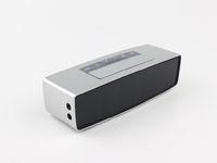 al por mayor altavoces agua-Altavoces BO Mini Bluetooth estéreo al aire libre mini bluetooth del altavoz portátil mini altavoz de alta calidad con la caja sellada vs LED de aguas danzantes USB
