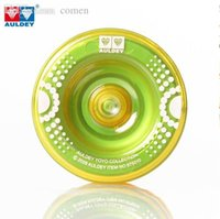 Wholesale Auldey Professional Speed Super Photon Spirit YoYo Best yo yo for A trick Yofantoy YoYo Free YoYo Strings