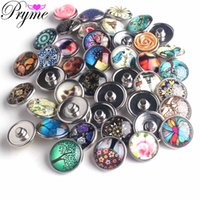 alloy base - 100pc NOOSA Chunks mm Alloy Base Interchangeable glass Buttons Snap Charms Ginger Nosa DIY Clasps Jewelry