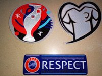 Wholesale Euro patches Soccer Jersey patches