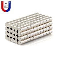 rare earth magnets - 300pcs D3mmx3mm Super strong magnet D3x3mm magnets mm mm N35 magnet D3 permanent magnet x3mm rare earth mmx3mm magnet x3 magnet