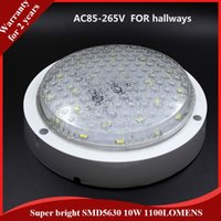 auto lamp manufacturer - Manufacturer Raindrops W W super bright led auto on off time delay light switch ceiling lights bulb lamp SMD5630 for hallways Stairs