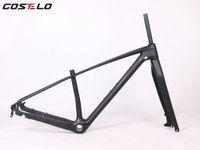 mtb - 2016 stump jumper carbon mtb mountain frame rigid frok b er er quot quot mtb bicycle bike frame customzied painting
