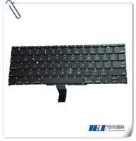 Wholesale 100 New Keyboard For Mac book air quot A1370 Keyboard US MC968 MC505 Replacement