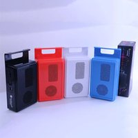 Wholesale 2016 High quality HY BT820 bluetooth speaker subwoofer good sound portable tweeter wireless speaker boombox loudspeakers with microphone