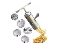 best pasta machine - Best selling Manual Noodle machine noodle maker Manual Pasta presses Pressure device pc gift box