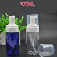 best soap dispenser - ml Plastic Foamer Bottle Pump Travel Size Clear Soap Dispenser best cheapest