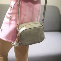 synthetic leather tote - fashion korean wave a bag