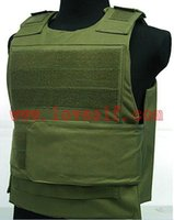 Wholesale Bulletproof vest tactical vest outdoor combat training vest vest