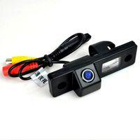 Wholesale Car Rear View Camera For Chevrolet Cruze Accessories Car Back Camera Rear Parking Camera for CHEVROLET AVEO LACETTI EPICA LOVA