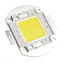 Wholesale LED Panel W LED Integrated Lamp Beads for High power led lamp White also for Flood light