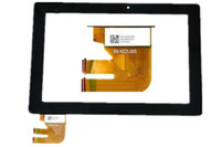 asus transformer parts - For Asus EeePad Transformer TF300 TF300T G03 Version Touch Panel Touch Screen Digitizer Glass Lens Replacement Repairing Parts