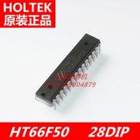 ads camera - HT66F50 genuine original DIP AD type MCU