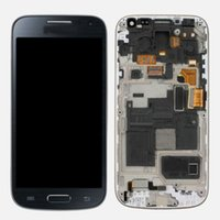 i9195 - Original LCD For Samsung Galaxy S4 Mini i9195 i9190 i9192 i9198 Assembly Digitizer Touch Screen LCD Glass Display