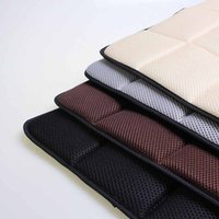 Wholesale Vehicles seat cushion cm colours Four Seasons General Health bamboo green bamboo carbon odor car seat cushion