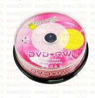 bd rw discs - Banana three inch DVD RW burn disc G X rewritable DVD discs