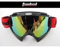 Wholesale Ultraviolet prevention glasses cross country goggles windproof glasses