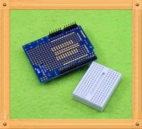 Wholesale Prototype expansion board mini bread board containing