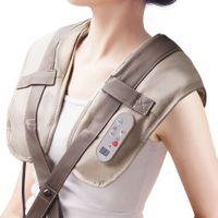 Wholesale SKG Powerful Neck and Shoulder Tapping Massager Electric Massager for Neck and Shoulder Neck Shoulder Massager Machine