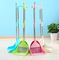 Wholesale Broom and Dustpan Set
