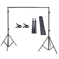 Wholesale High Quality x2M Studio Professinal Photography Photo Backdrops Background Support System Stands Carry Bag