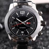 admiral watches - 2015 hot Admiral style watches men s Ceramic bracelet Multifunction Automatic mechanical watches