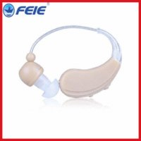 aids screening - Rechargeable hearing aid deaf ear headset charging in computer S headset dvd headset screen