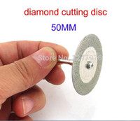 Wholesale Diamond disc with connecting pole alloy stone cutting disc diameter mm thickness mm