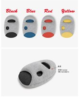 arm pillows - Cool Magical Ostrich Pillow Mini Light Comfortable Office Nod Off Portable Napping Travelling Glove Arm Hand Pillow Cool Gift