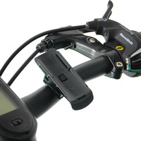 Wholesale Bycicle Accessories Skidproof Bicycle Holder for Garmin etrex20 etrex30 s sc rino650 GPS Car Truck Holders S51