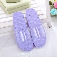 adhesive foam dots - Roseforlove Spa Massage Foam Non slip Cansual Fashion Bathroom Shower Household Beach Slippers Sandal DHL