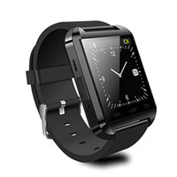 android brand watches - Excellent Quality New Brand Quartz Watches Smart Wrist Watches Phone Mate Bluetooth For Android