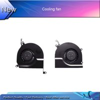 air cooler price - Low price high quality CPU cooling fan left and right V W for macbook pro A1286 cooling fan MB470 MB471