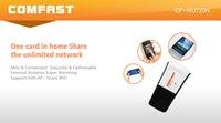 Wholesale Comfast CF WU720N Mini USB Mbps WiFi Adapter n g b Wireless Signal Receiver for Desktop Laptop