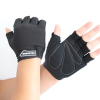 Wholesale Hot Sale Veasaers Cycling Gym Body Building Training Fitness Gloves Sports Weight Lifting Exercise Slip Resistant Gloves For Men And Women