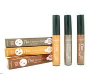 Wholesale Hot Selling Korean Makeup Brown Eyebrow Gel Colors Make Up Waterproof Eyebrow Tint My Brows From alisky