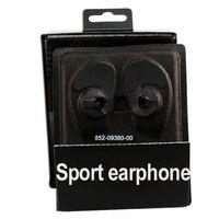 Wholesale bluetooth headphones Sport wireless Earphones bluetooth wireless earbuds mm earphones with Mic wireless headphones retail Box DHL