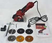 Wholesale new hot sell Mini saw VEGA VLR850 sawing large supply of Mini electric circular saw small cutting machine