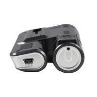 Wholesale I1000 Dual Camera Dashcam Car DVR Video Recorder Allwinner P Inch Screen Degree Dash Cams Car DVRS with Cycle Recording