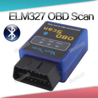 Wholesale Lanasoul WiFi Bluetooth USB V1 ELM327 OBD2 II Car Diagnostic Interface Scanner Cable ELM327 OBD Scan V1 hours dispatch