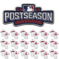 anderson baseball - 2016 Postseason Jersey Cleveland Indians Men s Trevor Bauer Mike Clevinger Roberto Perez Cody Anderson Dan Otero Jerseys